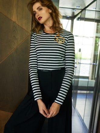 Bluzka Stripes