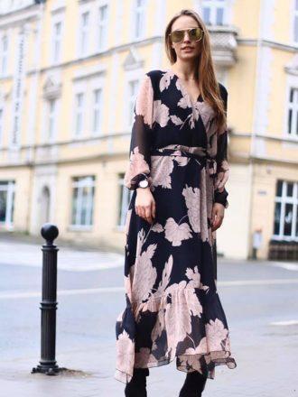 Sukienka REYNA