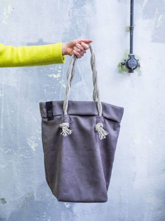 TOTE#1 LIGHT BROWN